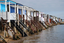 Southend-on-Sea, Thorpe Bay, Essex © William
